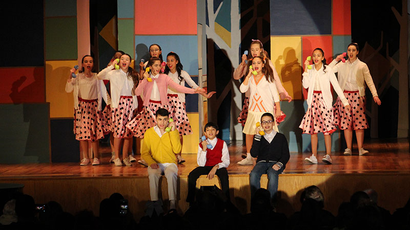 Musical Season Hits High Notes in Bellmore-Merrick