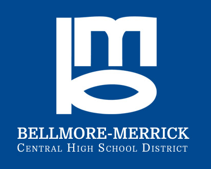 Bellmore-Merrick Central High School District  Bottom Logo